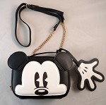 Disney inspired Purses!  **Limited Quantities only 1 of each**