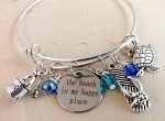 Adjustable Bracelet-Beach related